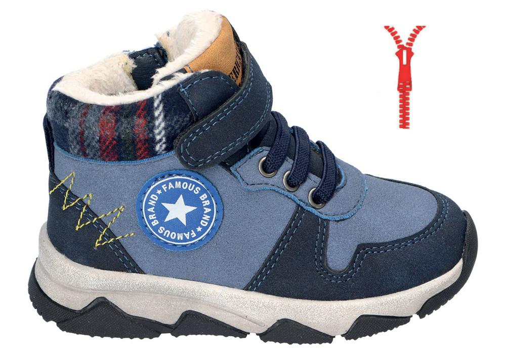 ботинки зимние GC 34/20