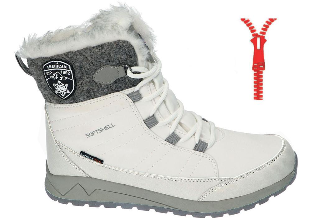 ботинки зимние SN 26/20