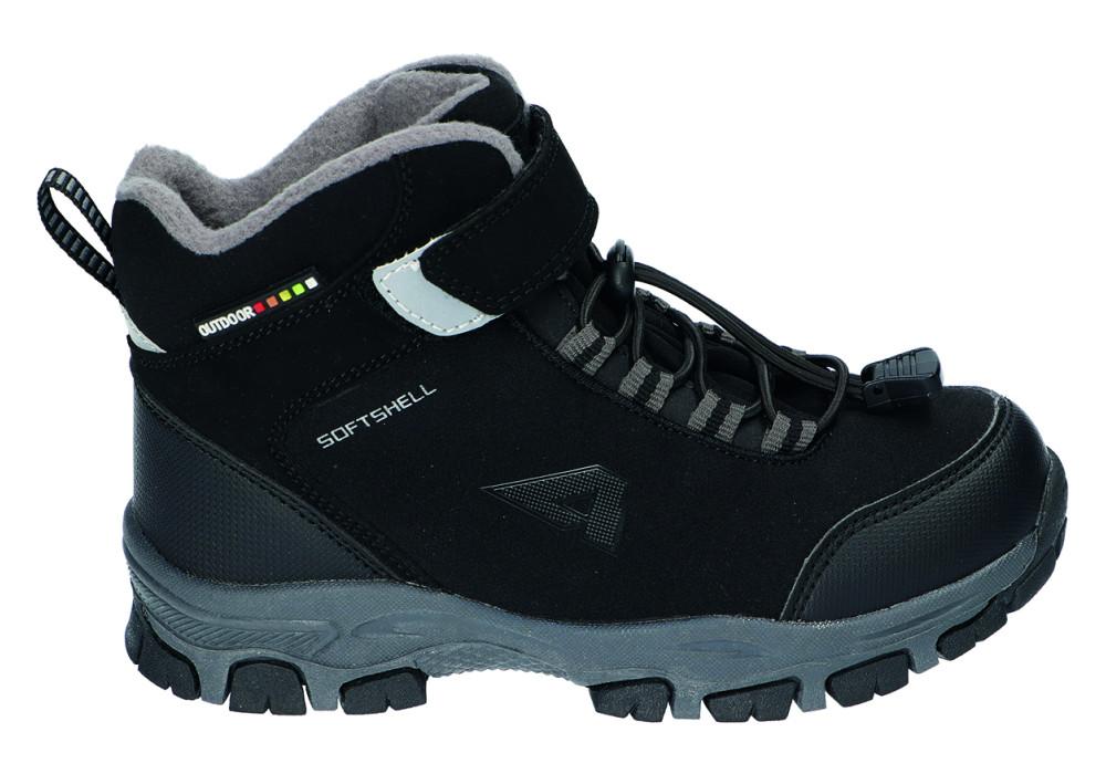 ботинки зимние WT 76/20S