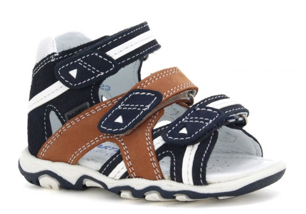 сандали высокие 11708-1/270
