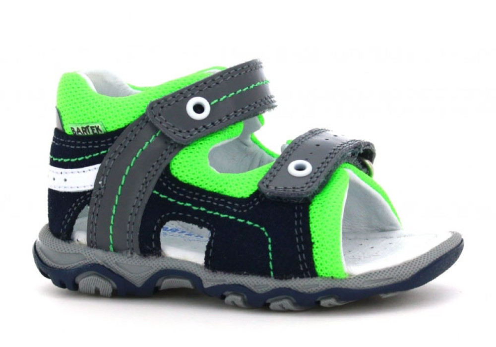 сандали 11848-1/0G5