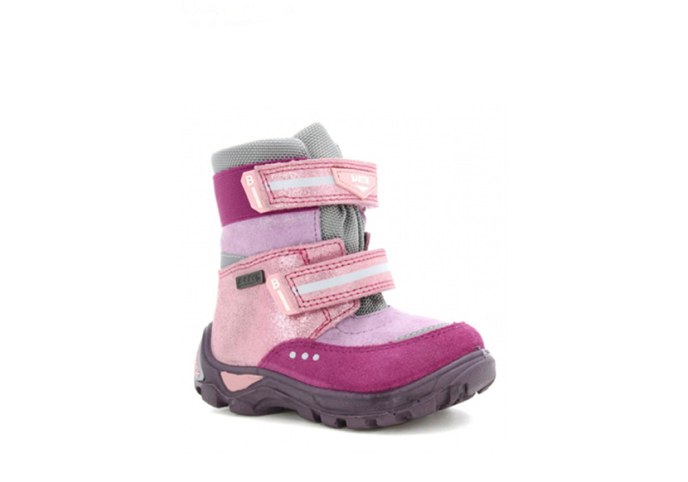 ботинки зимние 21474/0JV