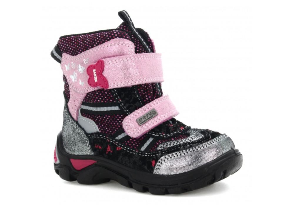 ботинки зимние 21928/EAA