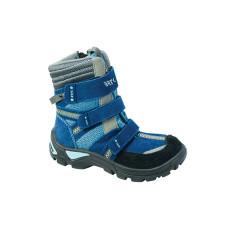 ботинки зимние 27137/64H