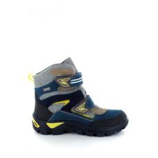 ботинки зимние 27673/532
