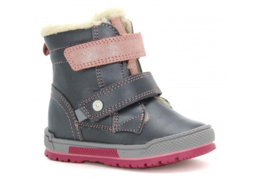 ботинки зимние 414690/29H