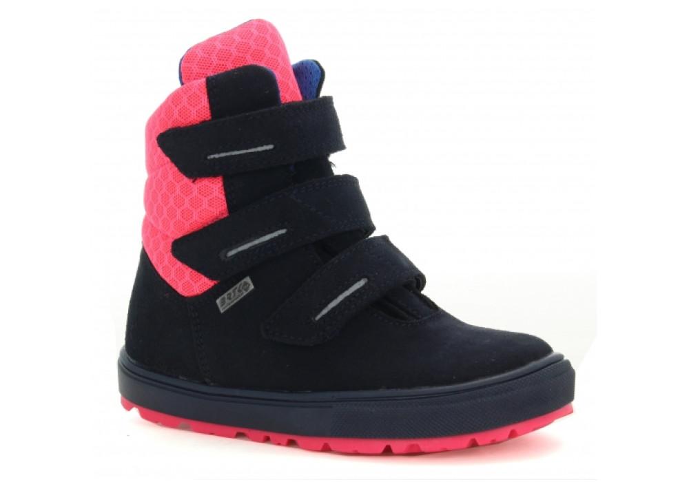 ботинки зимние 47319/TOF