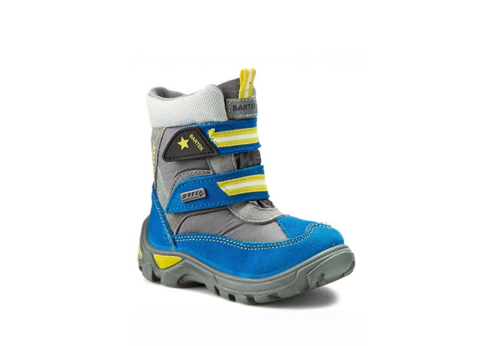 ботинки 51522-OTF