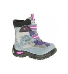 ботинки 51522/307