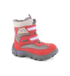 ботинки T-51522-348