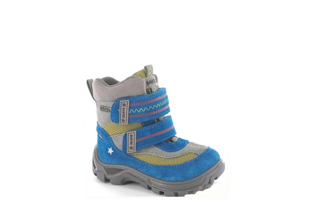 ботинки 51581/0TF