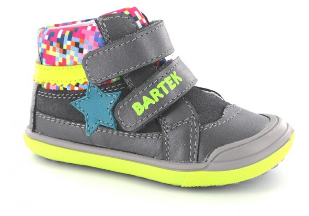 ботинки 51865/OFA