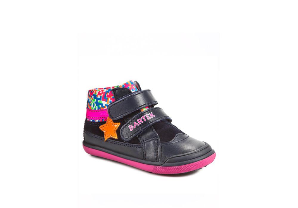 ботинки 51865/47B