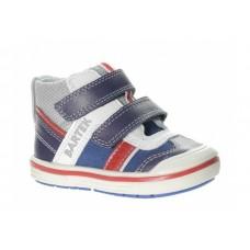 ботинки 61859-0X6