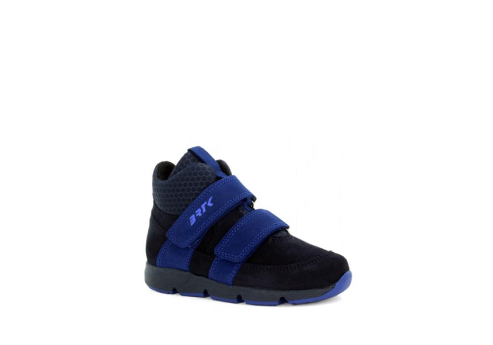 ботинки утепл. 67018/SAA