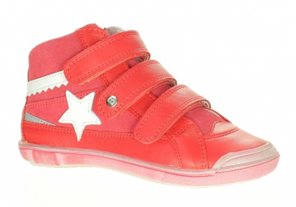 ботинки 67197-1BL