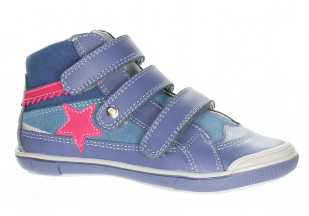 ботинки 64197-0XP