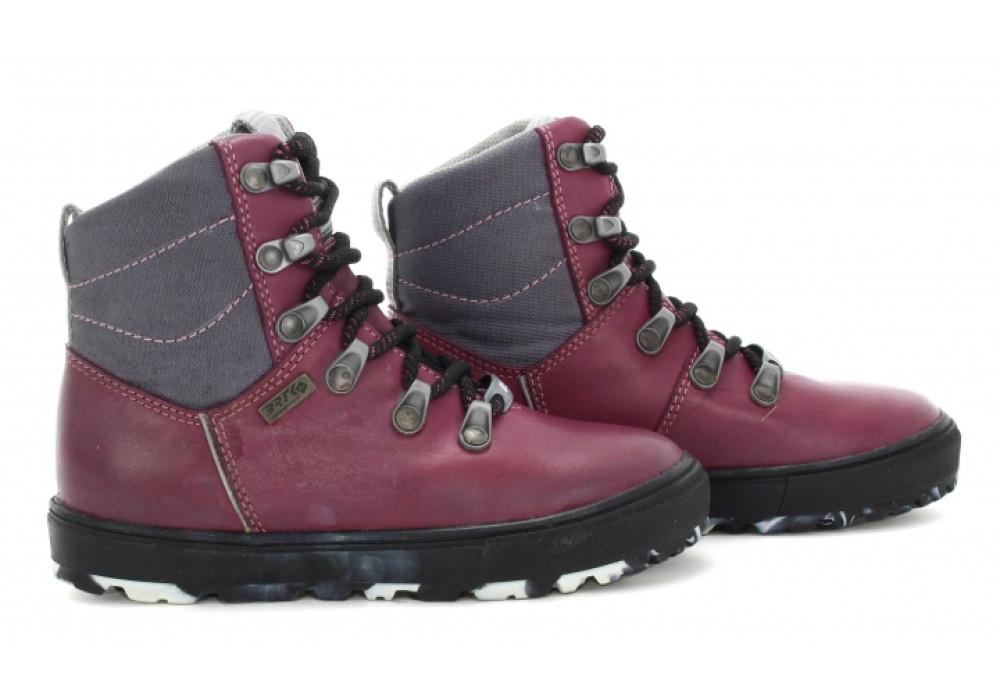 ботинки T-74331-1DF