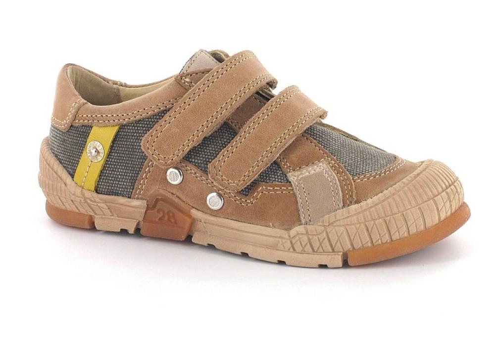 ботинки 75265-39X
