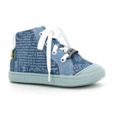 ботинки W-81806/Q86