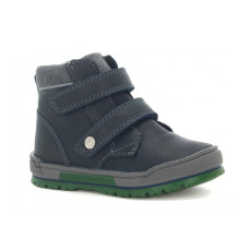 ботинки утепл. 91776-4/P1
