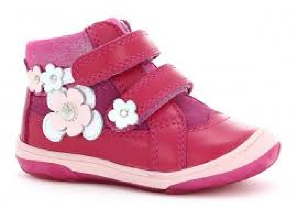 ботинки 91786/E19