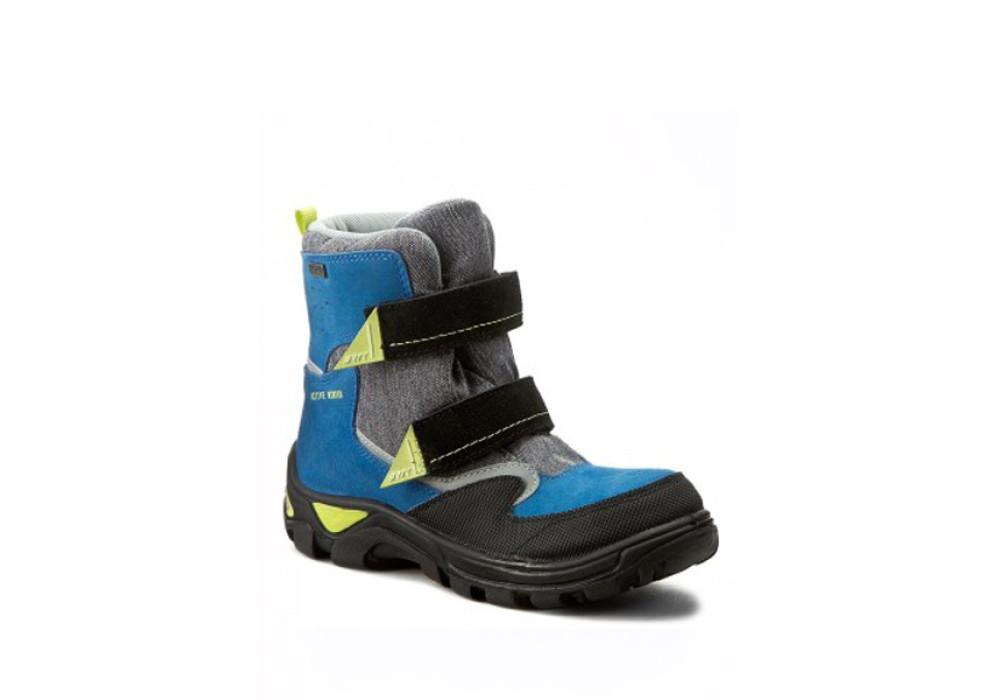ботинки 97423/0FT