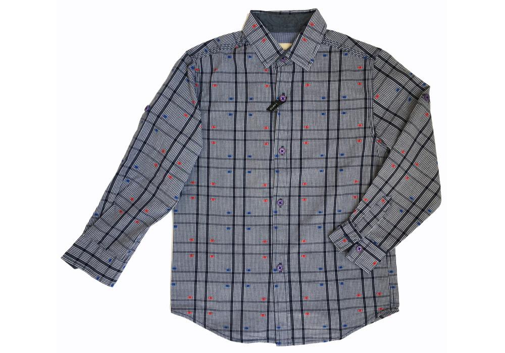 рубашка 5029