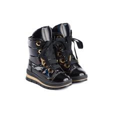 ботинки зимние 13008RB