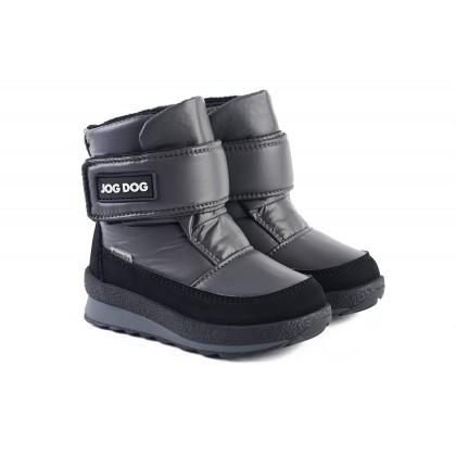 ботинки зимние 1222RG