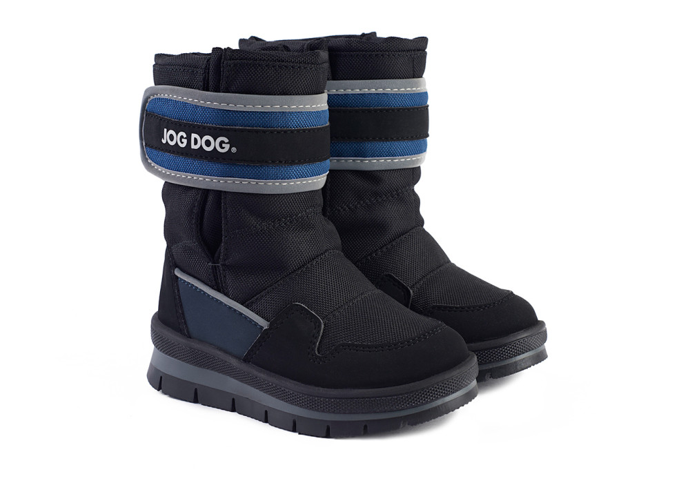 ботинки зимние 13004RBN
