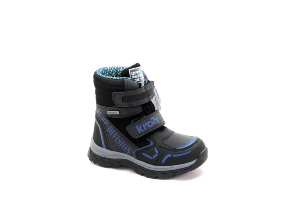 ботинки зимние 80306