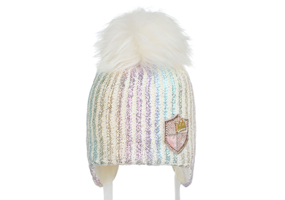 шапка зимняя 19Z80