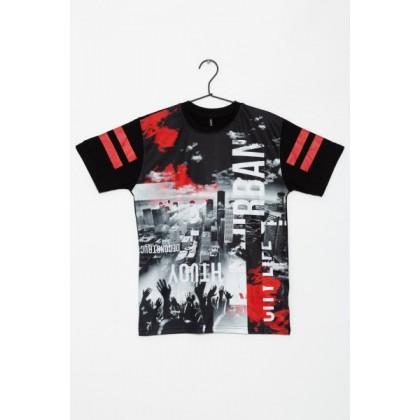 футболка 0440B391001