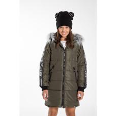 куртка зимн 0886G065851