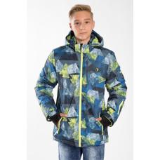 куртка зимн 0883B114901