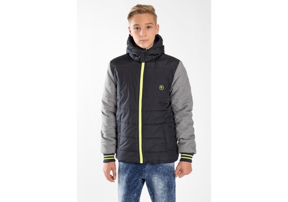 куртка зимн 0882B074801