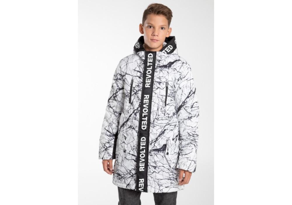 куртка зимн 0886B121191