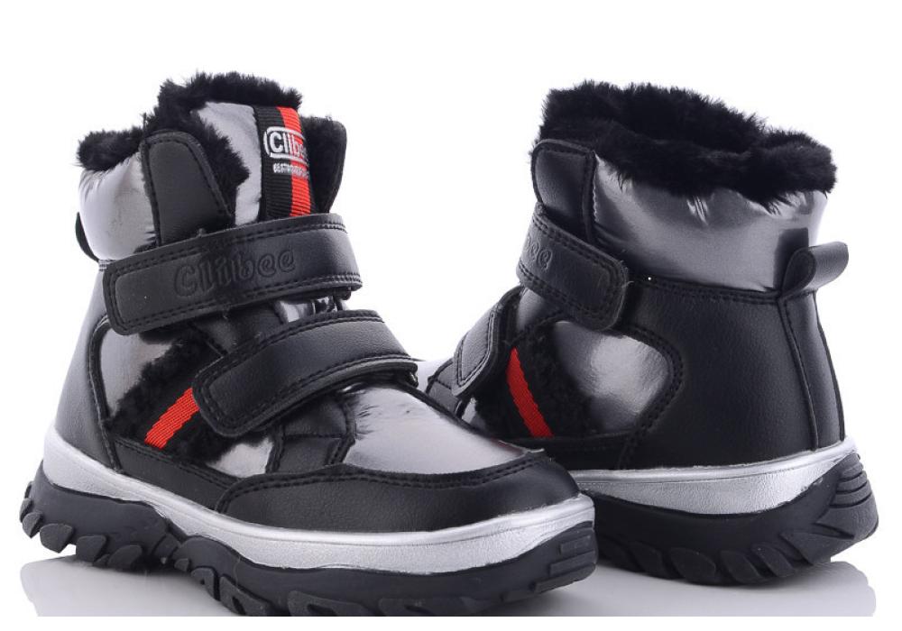 ботинки зимние A 251-6